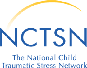 National Child Traumatic Stress Network Logo