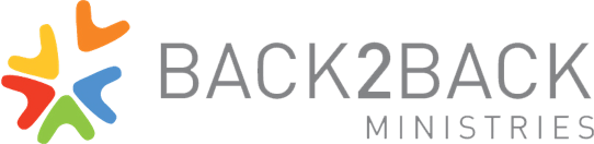 Back2Back Ministries Logo